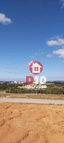 Terreno à venda, 800 m² por R$ 331.398 - Argentina - Criciúma/SC - Foto 19
