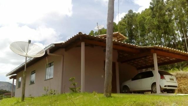 Vendo uma casa em Vargem grande venda nova do imigrante - Foto 4