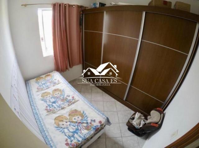 Apartamento à venda com 3 dormitórios em Morada de laranjeiras, Serra cod:AP359SO - Foto 14