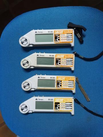 Termômetro digital dobrável - Foto 2