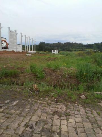 Terreno industrial - Foto 2