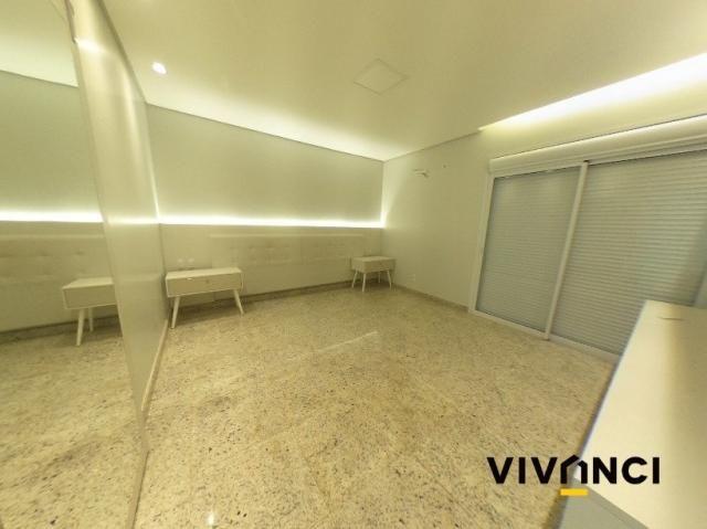 Casa à venda com 5 dormitórios em Plano diretor sul, Palmas cod:116 - Foto 8