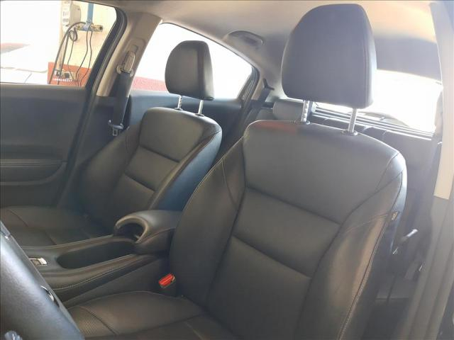 HONDA HR-V 1.8 16V FLEX TOURING 4P AUTOMÁTICO - Foto 3