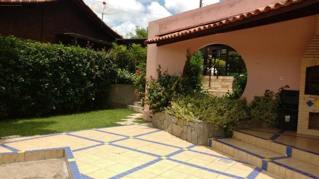 Alugo Casa Com 4 Suites sem Mobília, a 100 Metros da Pista Local, em Gravatá-PE - Foto 17
