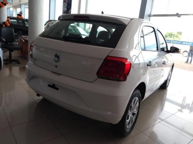 Volkswagen Novo Gol 1.0 2020 Flex - Foto 5