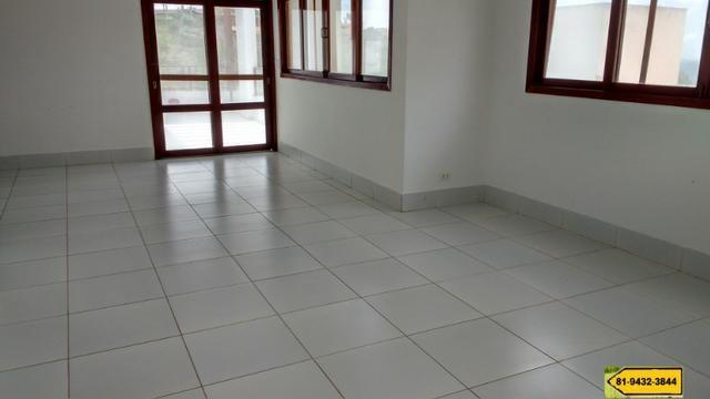Alugo Casa Com 4 Suites sem Mobília, a 100 Metros da Pista Local, em Gravatá-PE - Foto 2