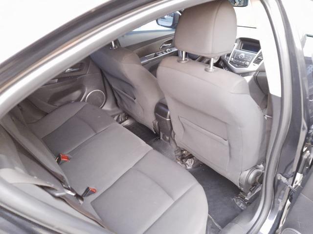 Chevrolet Cruze Lt 1.8 Manual Super Conservado - Foto 10