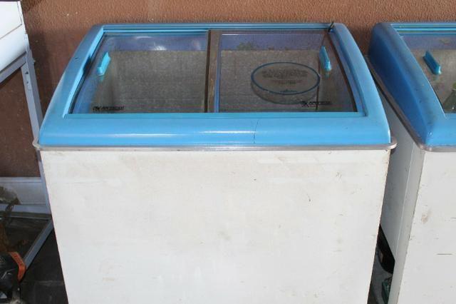 Freezer Horizontal 400 Litros FH400C Ártico - Foto 2