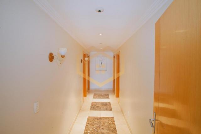 Apartamento para aluguel, 4 quartos, 2 vagas, olaria - porto velho/ro - Foto 11