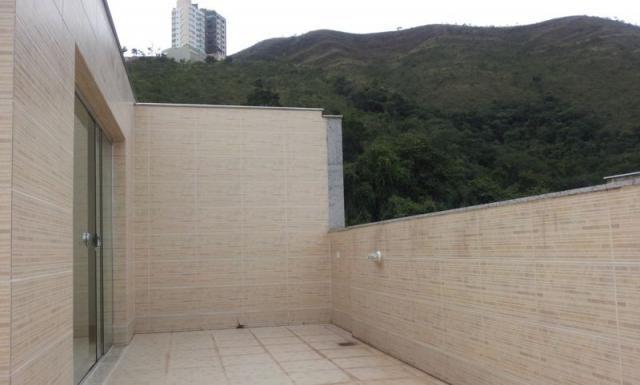 Cobertura à venda com 3 dormitórios em Buritis, Belo horizonte cod:12007 - Foto 12