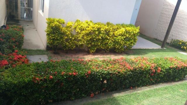 Vendo Casa Duplex em Cidade Verde, 150m² de área construída 3/4 sendo 2 suítes