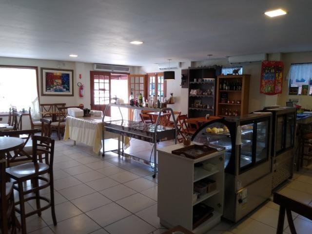 Restaurante e Cafeteria em São Pedro de Alcântara SC - Foto 6