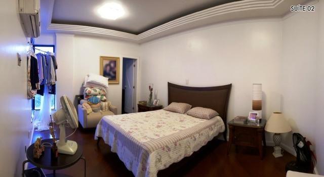 Apartamento no Renascença 4 Suite 289 m² Ótima localização {Bia} - Foto 10