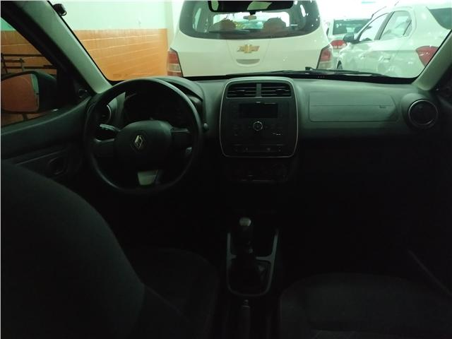 Renault Kwid 1.0 12v sce flex zen manual - Foto 8