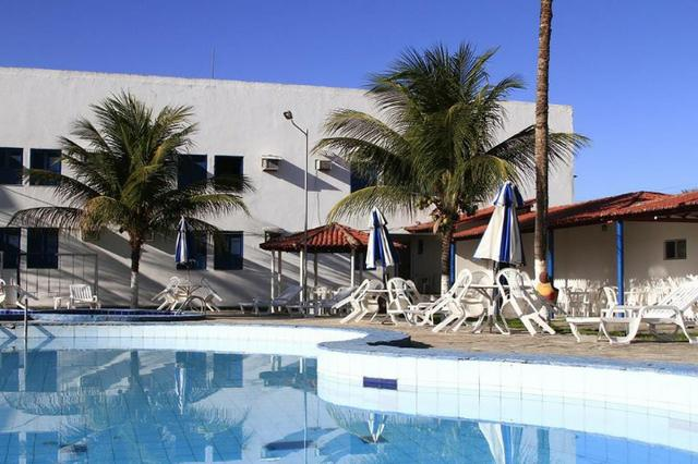 Vende -se Hotel Caldas Palace em Caldas do Jorro -BA - Foto 10
