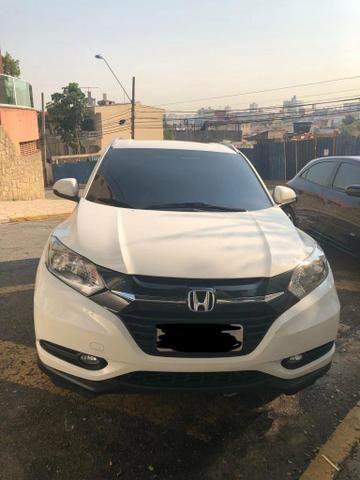Honda HRV EX 2016 automático