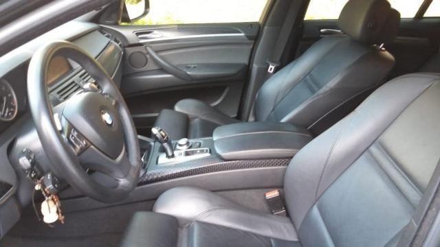 BMW X6 COUPE BI TURBO 4P - Foto 6