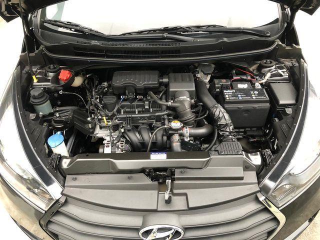 Hyundai HB20 Comfort 1.0 - Foto 12
