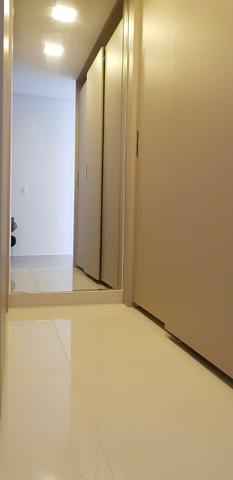 Residencial vistta 184m² 4 suites 3 vagas na orla do parque Flamboyant - Foto 6