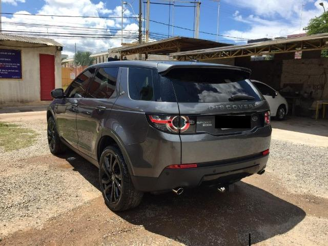 Land Rover Discovert Sport SI4 HSE - 7 Lugares - 2015 - Foto 3