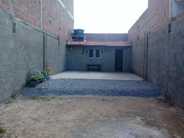 Vendo ou troco este Terreno 6 por 18 próximo a associação dos Marcineiro de Caruaru - Foto 4