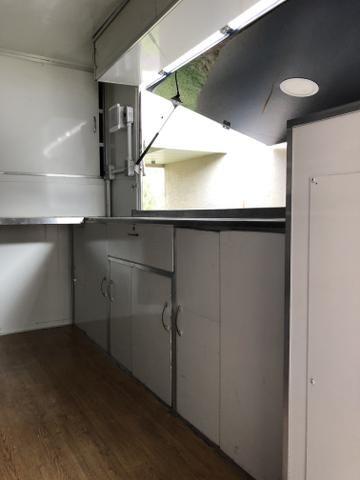 Food Truck Completo - Aceito Veículos de menor valor - Foto 8