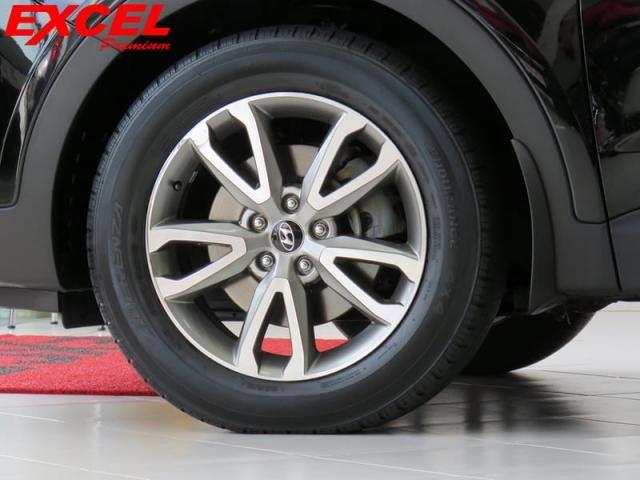 HYUNDAI SANTA FE 3.3 MPFI 4V4 7 LUGARES V6 270 CV GASOLINA 4P 2014 - Foto 16