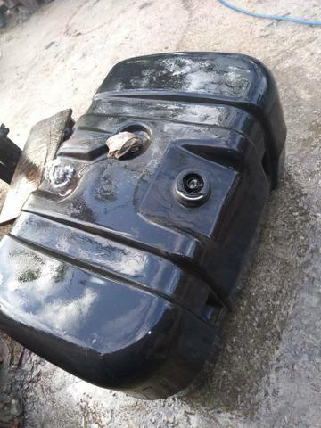Tanque de combustível,300 litros - Foto 2
