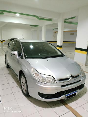 Citroen C4 Hatch 2.0 Flex Aut 2010 - Foto 2