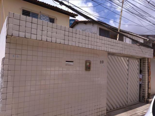 Duplex em Arthur Lundgren 4 qts 2 garagem