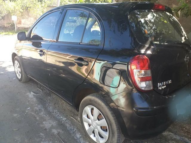Vendo Nissan march 2012 - Foto 3