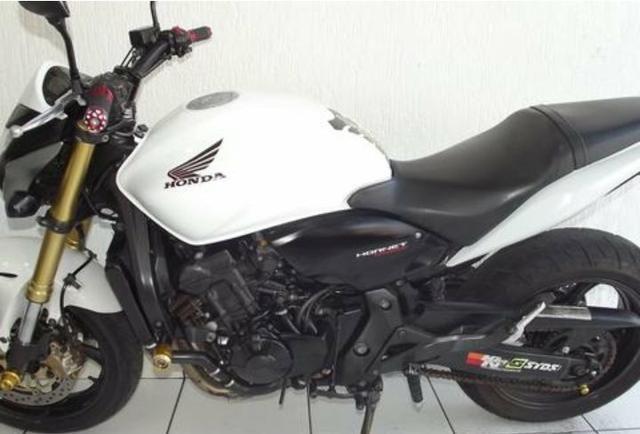 Motocicleta - Foto 4