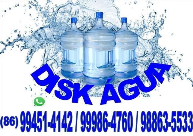 Disk Água R$ 6,00\Gás\Ovos\Gelo\Frete\Freezer\Maky - Foto 2