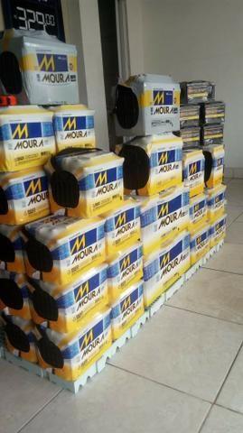 Baterias a partir de 43,33 no Cartão - Foto 3