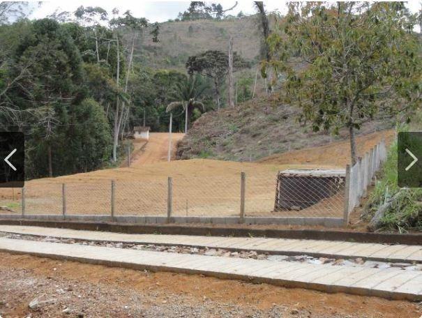 Vendo Terreno Residencial em Teresópolis - Foto 6