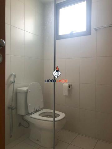 Apartamento 3/4 com Suíte para Venda no Santa Mônica - Condomínio Parc D´France - Foto 10