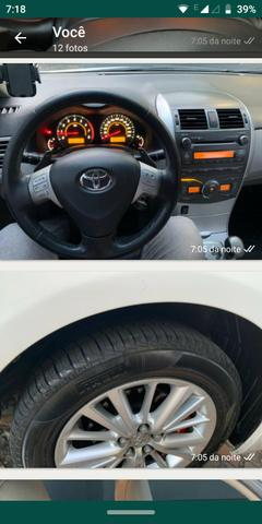 Toyota Corolla xei 2013 - Foto 2
