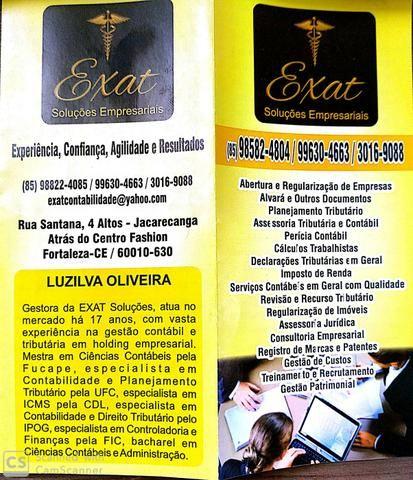 Serviços contábeis e Consultoria Empresarial - Foto 2