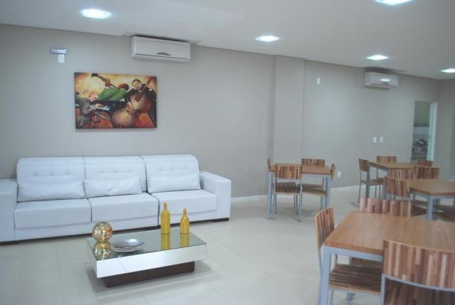 Apartamento com 2 dormitórios à venda, 81 m² por r$ 549000,00 - joão paulo - florianópolis - Foto 19