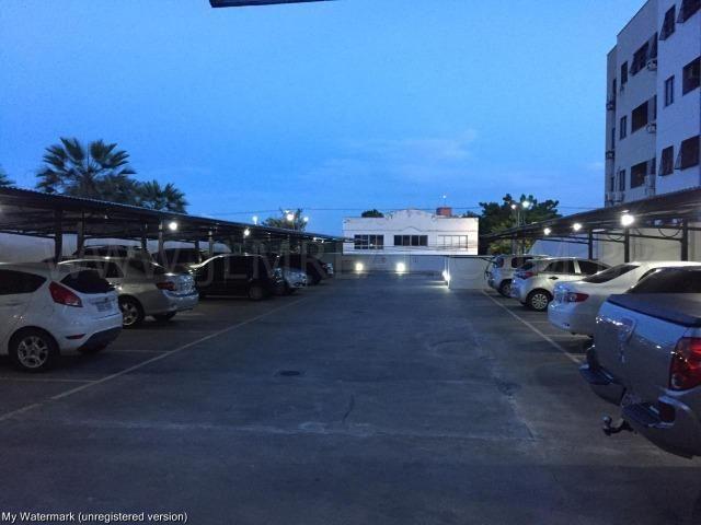 (Cod.:084 - Damas) - Mobiliado - Vendo Apartamento com 74m², 3 Quartos - Foto 10