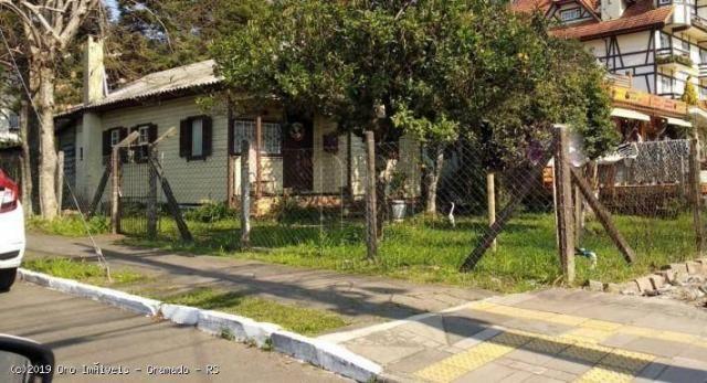 Terreno à venda, 534 m² por r$ 2.685.000 - centro - gramado/rs - Foto 2