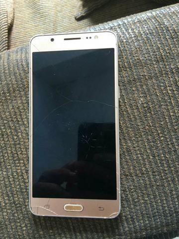 Vendo um celular j5 metal - Foto 3