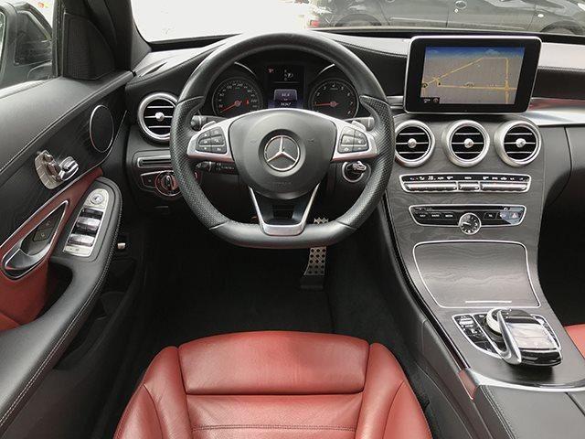 Mercedes C250 Sport 2014/15 2.0 turbo 211cv Gasolina - Foto 11