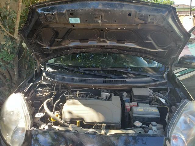 Vendo Nissan march 2012 - Foto 4