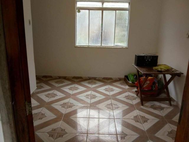Casa independente quarto grande sala ampla cozinha arejada ótimo banheiro varanda área - Foto 10