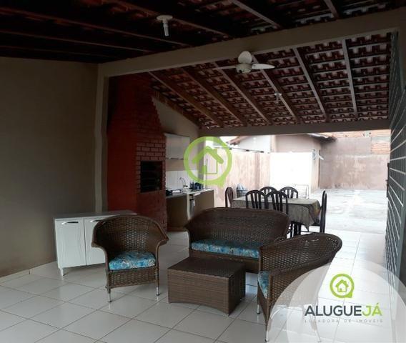 Excelente Casa, com 3 quartos, no Jardim Mariana, em Cuiabá ? MT - Foto 8