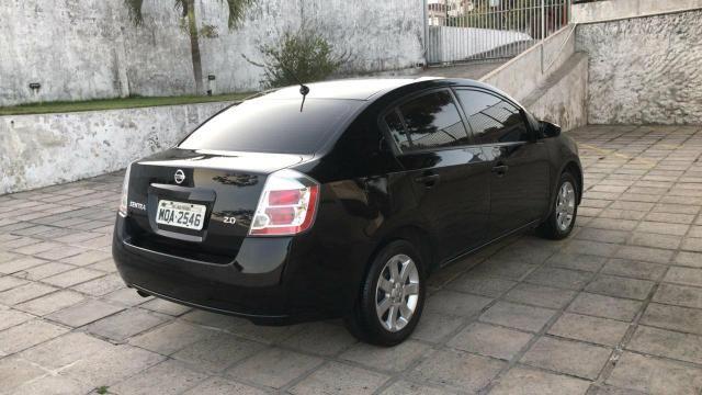 Sentra R$ 20.000 MUITO NOVO 2008 - Foto 6
