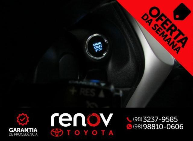 Toyota Yaris HB Auto 1.5 XLS C/Teto 2018.2019 - Foto 10