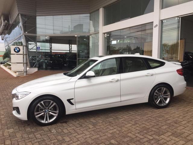 BMW 320i 2016/2016 2.0 GT SPORT 16V TURBO GASOLINA 4P AUTOMÁTICO - Foto 3
