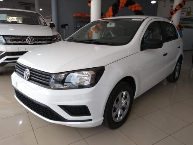 Volkswagen Novo Gol 1.0 2020 Flex